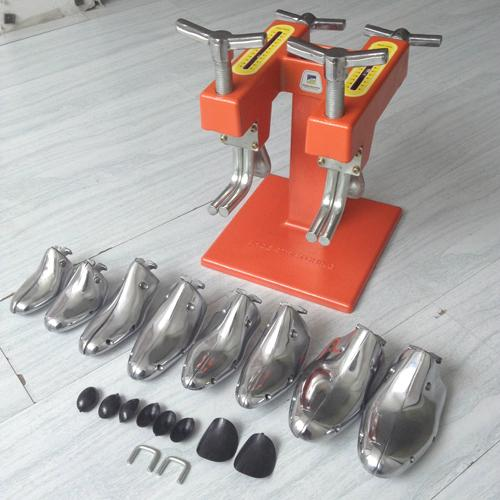 RC-05 Shoe Stretcher Machine With Two Heads, shoe expander machine 3