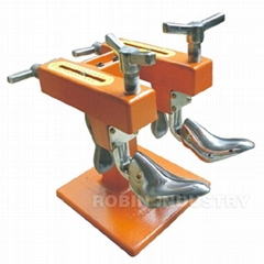 RC-05 Shoe Stretcher Machine With Two Heads, shoe expander machine