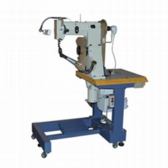 SIDE WALL SOLE STITCHING MACHINE