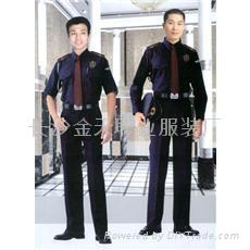 長沙司法工作服制服