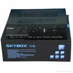 skybox f3s