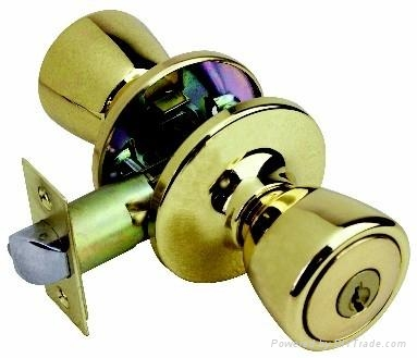Door Lockset 1