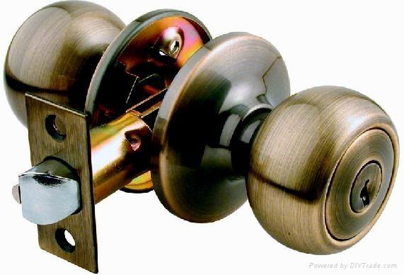 Door Lockset 1