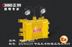 节能长寿防爆应急工作灯 BXW6229   正辉照明