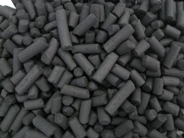 废水/工业废气用活性炭 1