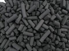 廢水/工業廢氣用活性炭