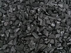 廢氣淨化用活性炭