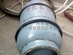 液化氣瓶防震圈