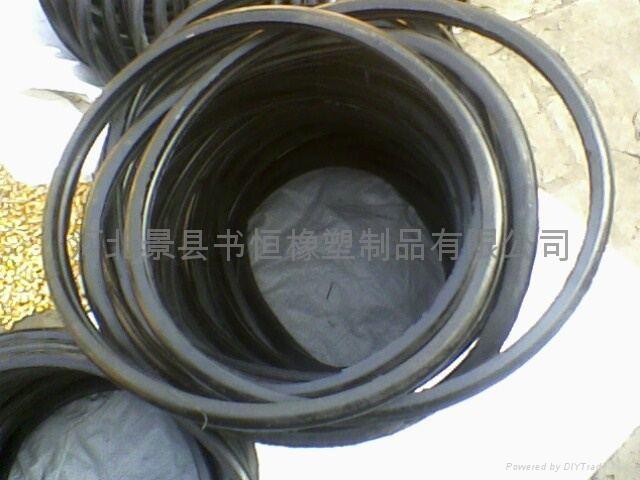 液化氣瓶防震圈 2