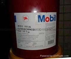 美孚液壓油DTE25.26批發