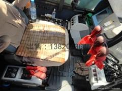 出售石川島200噸履帶起重機