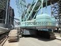 出售石川岛200吨履带起重机 4