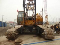 出售日立KH300 80吨履带起重机