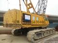 出售日立KH300 80吨履带起重机 4