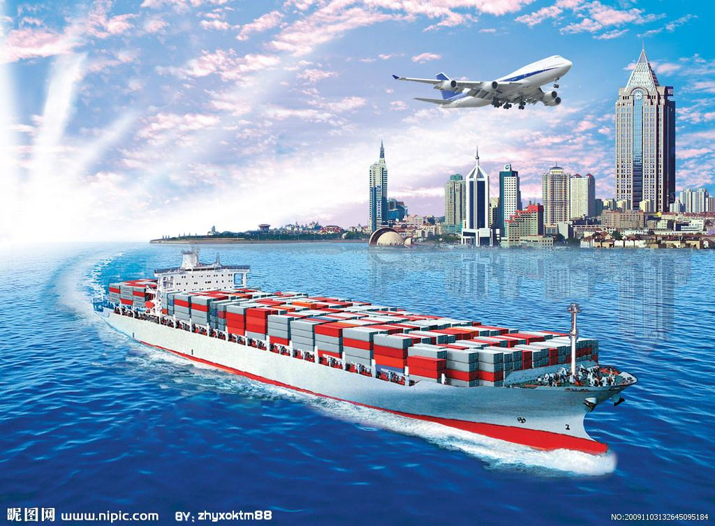 运输货物从台湾到越南 1
