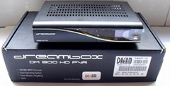 DREAMBOX 800 HD PVR dm800hd