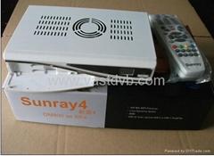 Sunray4 hd Three in one