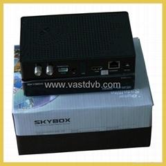 OPENBOX S12 HD PVR