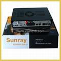 sunray800 se with wifi DM800SE HD