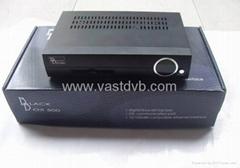 BLACK BOX 500