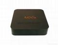 MXQ TV BOX MX Amlogic S805 Quad Core Android 4.4 TV box Kitkat 4K 1GB/8GB XBMC I