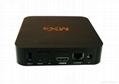 MXQ TV BOX MX Amlogic S805 Quad Core Android 4.4 TV box Kitkat 4K 1GB/8GB XBMC I 2