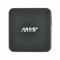 M8S Plus/M8s+ Amlogic S812 Quad Core Android TV Box XBMC 15.2 Android 5.1 2G/8G