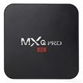 MXQ PRO Amlogic S905 64bits Android 5.1