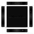 Mini MX Amlogic S905 Android 5.1 TV BOX 1GB/8GB Gigabit LAN WiFi BT4.0 H.265 KOD