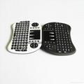 Original i8 Mini Keyboard English 2.4GHz