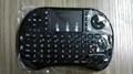 Original i8 Mini Keyboard English 2.4GHz Air Mouse Multi-Media Remote Control To