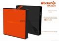 MINI MXQ RK3229 TV box Bluetooth 4.0 KODI 15.2 Full Loaded Pre-installed H.264/H