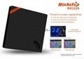 MINI MXQ RK3229 TV box Bluetooth 4.0 KODI 15.2 Full Loaded Pre-installed H.264/H 4