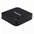 Tronsmart MXIII Plus 2G/8G Amlogic S812 Quad Core 2.0GHz Android TV Box 4K H.265 3