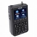 SATLINK Digital Signal Satellite Meter