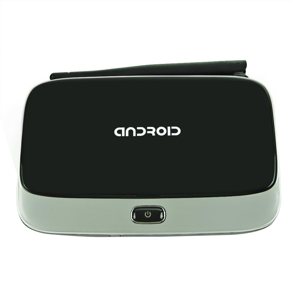 CS918 Android 4.4 TV Box  Pre-Installed XBMC  KODI Ad-Ons TV Quad Core Q7  1