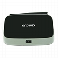 CS918 Android 4.4 TV Box  Pre-Installed