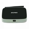 CS918 Android 4.4 TV Box  Pre-Installed XBMC  KODI Ad-Ons TV Quad Core Q7
