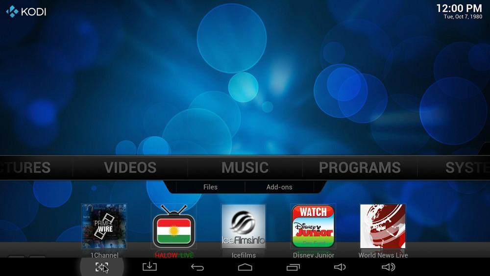 CS918 Android 4.4 TV Box  Pre-Installed XBMC  KODI Ad-Ons TV Quad Core Q7  2