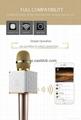 Wireless Microphone Pocket Party KTV Sing karaoke OK Wireless Bluetooth Q7 Micro 5