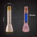 Universal Portable Bluetooth Wireless Microphone/Speaker/KTV Karaoke Handheld Mi