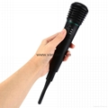 Professional Wired Wireless Microphone Uni-directional Handheld Microphone