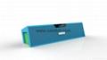SDY-019 Original Sardine wireless Bluetooth HIFI Portable Speaker