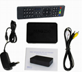Linux mag250 IPTV box + Usb Wifi Set Top Box support Cable Not include IPTV acco