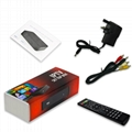MAG254 IPTV Box With USB WiFi Linux System Linux 2.6.23 STiH207 MAG 254 Set Top
