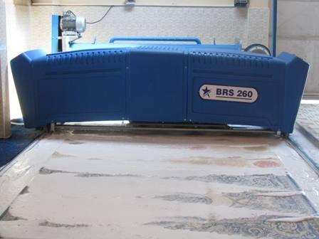 Automatic Carpet Washing Machines 3