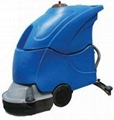 Hard Floor Cleaning Automat