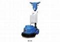 Floor Polishing Scrubbing machine