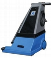 Rotary Brush Carpet Sweeper