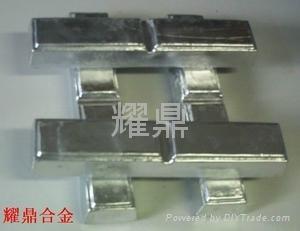 無鉛鎂鋅合金 1